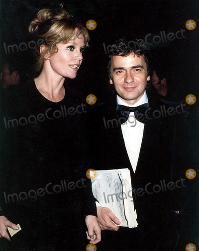 Tuesday Weld Photo - Dudley Moore and Tuesday Weld 1978 10447 Photo by Phil Roach-ipol-Globe Photos Inc