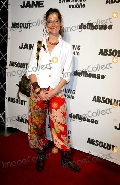 Angela Keslar Photo - Jane Magazines Go Naked Party Hosted by Heidi Klum the Goldstein Residence Beverly Hills CA 07-20-2006 Photo Clinton H Wallace-photomundo-Globe Photos Inc Angela Keslar