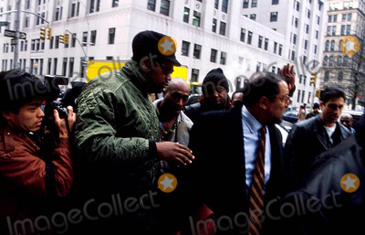 Tupac Shakur Photo - Tupac Shakur L7044jbb Sd1124 Criminal Court For Alleged Rape Photojohn BarrettGlobe Photos Inc