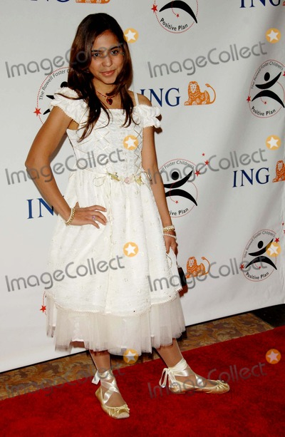 Alexandra Rose Rieger Photo - Dl Annual High Tea Fundraiser to Benefit Rowell Foster Childrens Positive Plan at Beverly Hills Hotelbeverly Hills CA 5-20-07 Photodavid Longendyke-Globe Photos Inc2007 Image Alexandra Rose Rieger