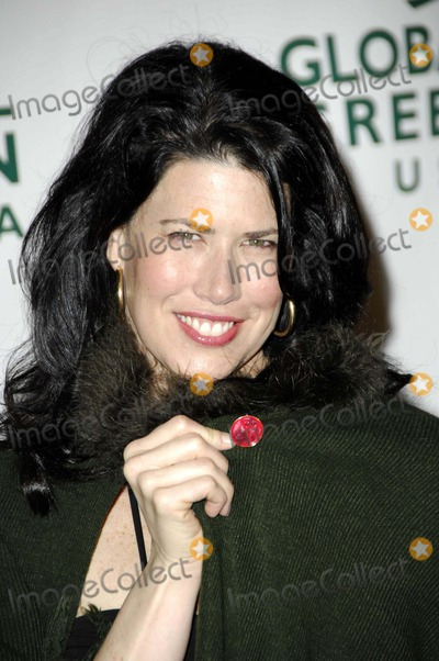 Melissa Fitzgerald Photo - Melissa Fitzgerald During the 3rd Annual Global Green Pre-oscar Party Held at the Club Avalon on February 21 2007 in Los Angeles Photomichael Germana-Globe Photosinc