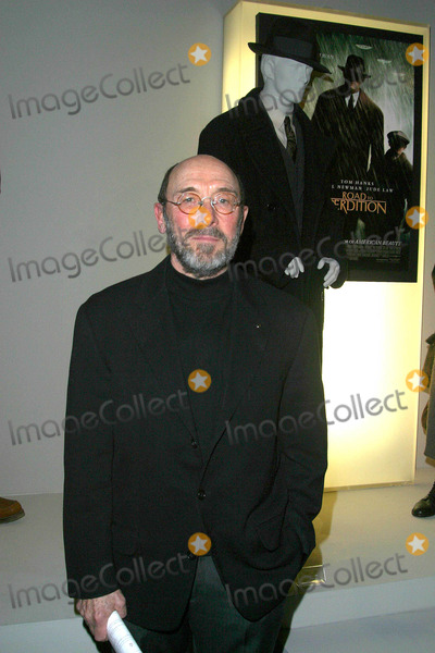 Albert Wolsky Photo - Albert Wolsky - K28931np - Fidm Party - Fidm Museum Los Angeles CA - 02162003 - Photo by Nina PrommerGlobe Photos Inc