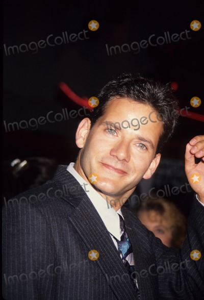Campbell Scott Photo - Campbell Scott 1992 Photo by Michael Ferguson-Globe Photos Inc