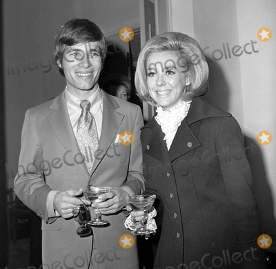 Tina Cole and don grady