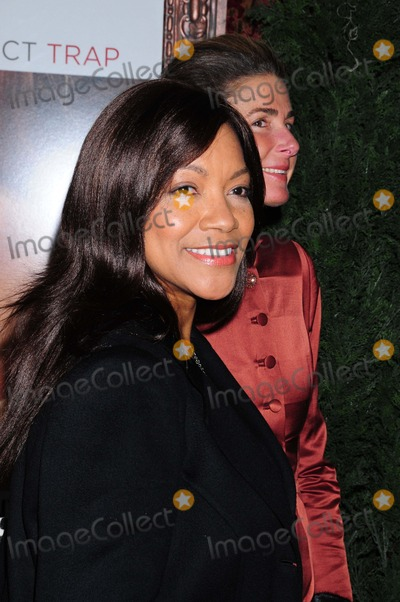 Grace Hightower Photo - Grace Hightower the World Premiere of Columbia Pictures the Tourist at the Ziegfeld Theater in New York City on 12-06-2010 Photo by Ken Babolcsay - Ipol- Globe Photos Inc2010