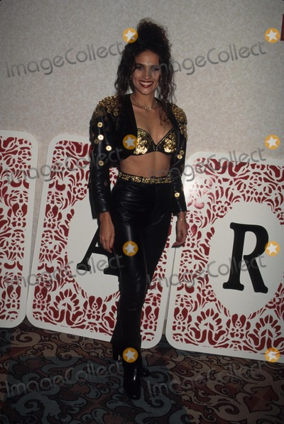 Wanda Acuna Photo - Wanda Acuna Take a Chance with the Stars and Cancer Benefit 1995 Photo by Lisa Rose-Globe Photos Inc