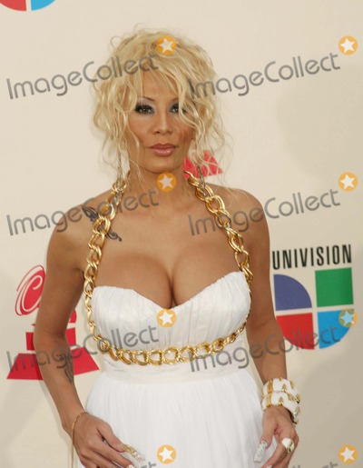 Ivy Queen Photo - the 8th Annual Latin Grammy Awards Green Carpet Mandalay Bay Las Vegas Nevada 11-08-2007 Photo by Ed Geller-Globe Photosinc Ivy Queen