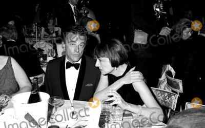 Alan JAY Lerner Photo - Alan Jay Lerner at the Camelot Premiere at the Warner Theatre Which Was Followed by a Gala Reception Ball at the Americana Hotel 1967 23776 John CameolaGlobe Photos Inc