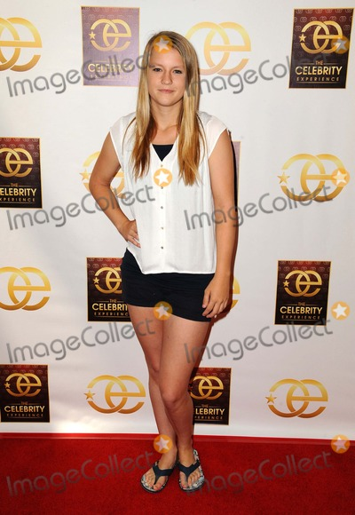 Anouk Slootmans Photo - Anouk Slootmans attending the Celebrity Experience Held at the Hilton Hotel in Universal City California on July 9 2014 Photo by D Long- Globe Photos Inc