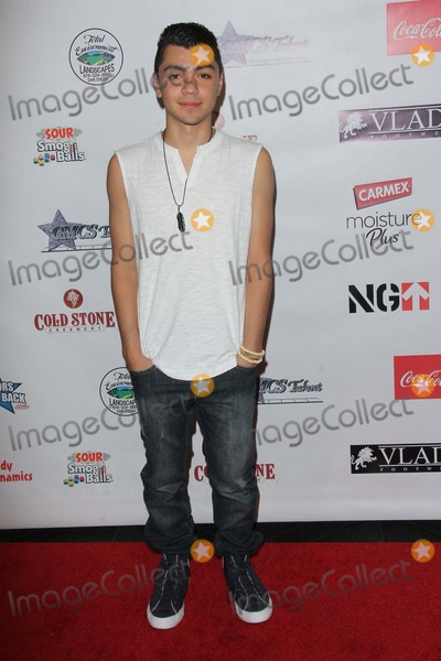 Adam Irigoyen Photo - Adam Irigoyen attends Ryan Ochoas Swagged Out 18th Birthday Party at the Avalon on June 1st 2014 in Los Angelescalifornia usaphototleopold Globephotos