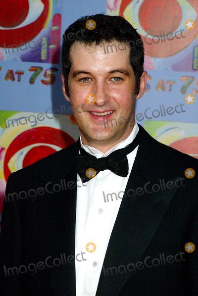 Anthony Clark Photo - Cbs at 75 at the Hammerstein Ballroom  NYC 11022003 Photosonia Moskowitz  Globe Photosinc Anthony Clark