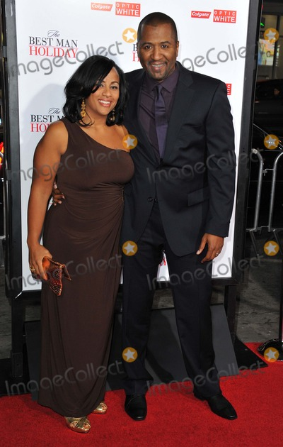 Malcolm D Lee Photo - Malcolm D Lee attending the Los Angeles Premiere of the Best Man Holiday Held at the Tcl Chinese Theatre in Hollywood California on November 5 2013 Photo by D Long- Globe Photos Inc