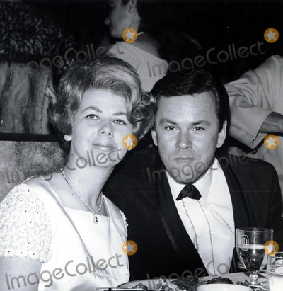 Bob Crane Photo - Bob Crane and Wife Anne Globe Photos Inc