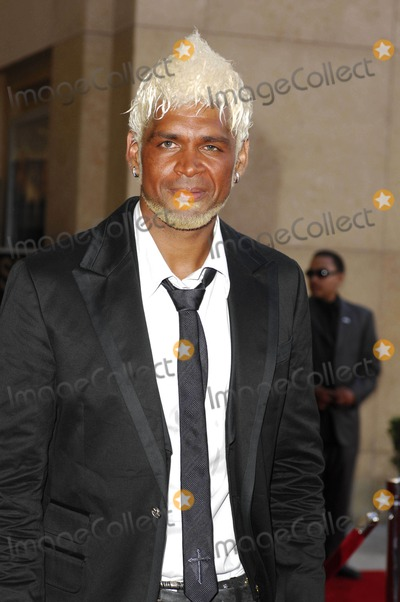 Abel Xavier Photo - Abel Xavier During the 2007 Espy Awards Held at the Kodak Theatre on 07-11-2007 in Los Angeles  California Photo by Michael Germana-Globe Photos Inc