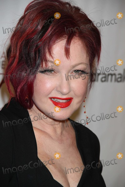Cyndi Lauper Photo - Cyndi Lauper at 79th Annual Drama League Awards at Marriott Marquis Times Square 5-17-2013 Photo by John BarrettGlobe Photos