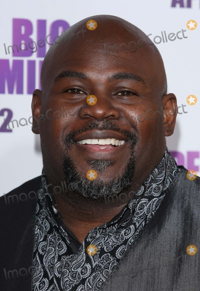 David Mann Photo - David Mann Actor Screening of Lionsgate Films Tyler Perrys Madeas Big Happy Family Hollywood CA 04-19-2011 Photo by Graham Whitby Boot-allstar - Globe Photos Inc
