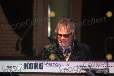 Al Kooper Photo - AL Kooper Performing at Bb Kings House of Blues New York City 10-02-2007 Photo by Mark Kasner-Globe Photos
