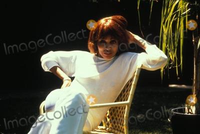 Tina Turner Photo - Photo Globe Photos Inc 1985 Tina Turner