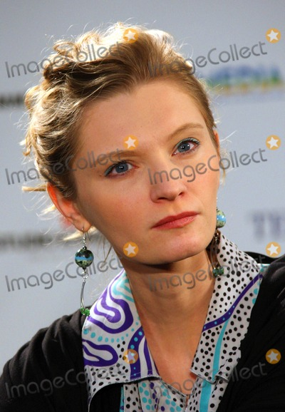 Agata Buzek Photo - Agata Buzek Actress the Photocall For Shooting Stars at the Berlin Grand Hyatt Hotel During the 60th Berlin International Film Festival 2010 Berlin Germany 02-14-2010 K64298alst Photo by Dave Gadd-allstar-Globe Photos Inc