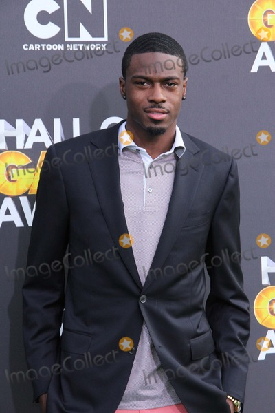 AJ Green Photo - Aj Green Cartoon Network Hosts Second Annual Hall of Game Awards at the Barker Hargersanta Monicaca Febuary 18 - 2012phototleopoldGlobephotos