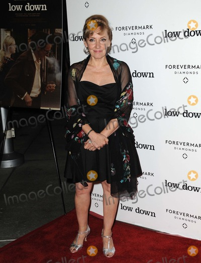 Amy-Jo Albany Photo - Amy-jo Albany attending the Los Angeles Premiere of Low Down Held at the Arclight Theater in Hollywood California on October 23 2014 Photo by D Long- Globe Photos Inc