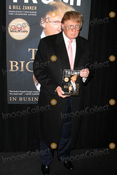 think big and kick ass donald trump book download