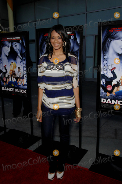 Vanessa Simmons Photo - Vanessa Simmons During the Premiere of the New Movie From Paramount Pictures Dance Flick Held at the Arclight Cinemas on May 20 2009 in Los Angeles Photo by Michael Germana -Globe Photos Inc