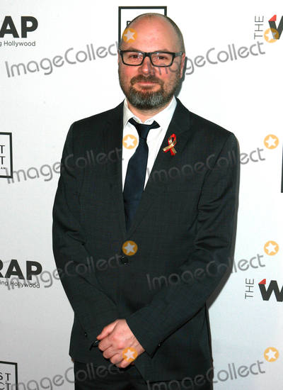 Andrew Lockley Photo - Andrew Lockley attends the Wrap Pre - Oscar Event Held at the District by Hannah Restaurant on February 2nd 2015 in Los Angelescalifornia UsaphototleopoldGlobephotos