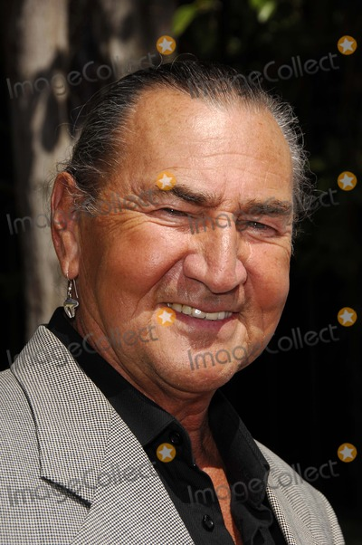 August Schellenberg Photo - Bafta Tea Party - Los Angeles California - 09-15-2007 Photo by Michael Germana-Globe Photos 207 August Schellenberg