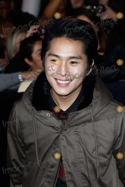 Justin Chon Pictures and Photos