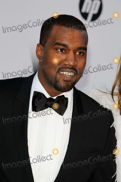 amber rose and kanye west at bet awards. amber rose and kanye west at et awards. Musician Kanye West attends amfar#