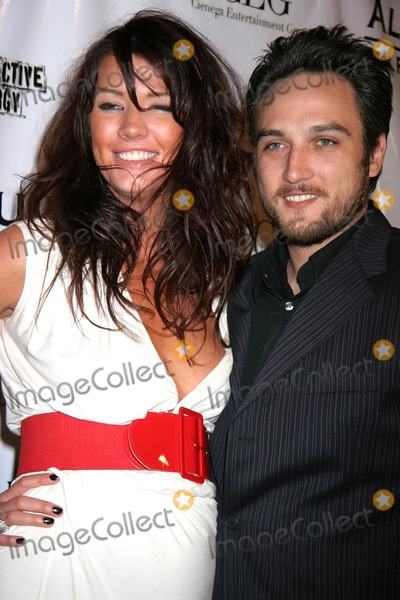 Alex A Quinn Photo - I10782CHWALEX QUINN PRESENTS THE NEW NIGHTLIFE EXPERIENCE FORBIDDEN PASSIONSVANGUARD HOLLYWOOD HOLLYWOOD CA 05-25-2006PHOTO CLINTON H WALLACEPHOTOMUNDOGLOBE PHOTOSALEX A QUINN - SON OF HOLLYWOOD LEGEND ANTHONY QUINN AND BRITTANY BROWER FROM AMERICAS NEXT TOP MODEL