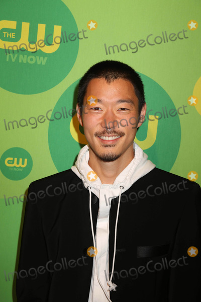 Aaron Yoo Photo - The Cw Announces 2013-2014 Fall Schedule the London Hotel NYC May 16 2013 Photos by Sonia Moskowitz Globe Photos Inc 2013 Aaron Yoo
