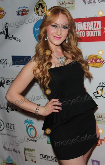 Ariana Sloan Photo - Ariana Sloan attends Aspca Rocknroll LA 2 Fundraiser West Los Angeles on 6th October 2012 at the Olympic Collection West Los Angeles Causaphoto TleopoldGlobephotos