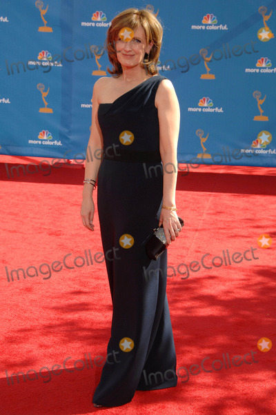 Ann Sweeny Photo - Anne Sweeny 62nd Primetime Emmy Awards - Arrivals Held at the Nokia Theatre Los Angelescalifornia 08-29-2010 Photo by Dlong-Globe Photos Inc 2010