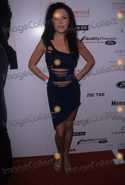 Christiane Campbell Photo - Christian Campbell 3rd Movieline Young Hollywood Awards at House of Blues in Hollywood  Ca 2001 K21695psk Photo by Paul Skipper-Globe Photos Inc