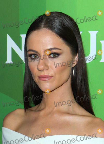 Alexandra Park Photo - Alexandra Park attends NBC Universal Summer Press Day 2015 at the Langham Hotel on April 2 2015 in Pasadena California UsaphotoleopoldGlobephotos