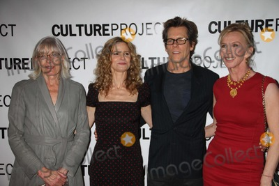 Trudy Styler Photo - Vanessa Redgravekyra Sedgwickkevin Bacontrudie Styler at Culture Project Gala For Opening of Newly Named Lynn Redgrave Theatre at Stage 48 W48st 6-3-2013 Photo by John BarrettGlobe Photos