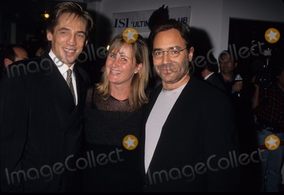 Al DiMeola Photo - Michael Stone Kelly Stone Al Dimeola Planet Hope Honors Joe Weider and Leroy Perry in Los Angeles Ca 1998 K13553lr Photo by Lisa Rose-Globe Photos Inc