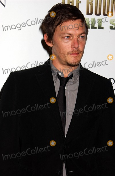 Norman Reedus Photo - Norman Reedus the Boondock Saints 2 All Saints Day Los Angeles Premiere Archlight Theater Hollywood Ca 10-28-2009 Photo by Phil Roach-ipol-Globe Photos Inc2009