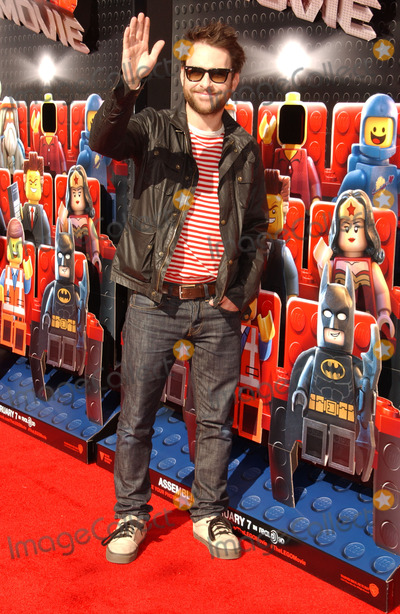 Charlie Day Photo - Charlie Day attends the Premiere of the Lego Movie at the Village Theater in Westwoodca on February 12014 Photo by Phil Roach-ipoll-Globe Photos
