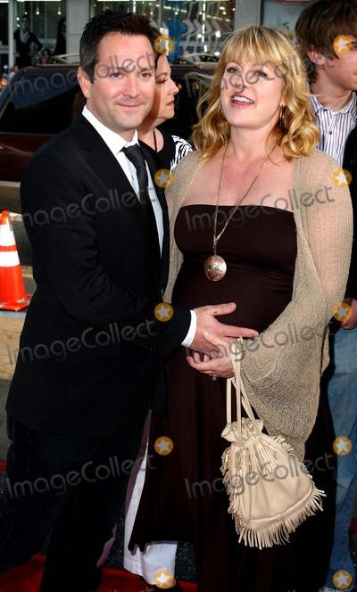 Thomas Lennon Wife