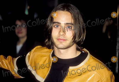 Jared Leto Photo - Sd1206 Nell Premiere Jared Leto Photo Bywalter WeissmanGlobe Photos Inc