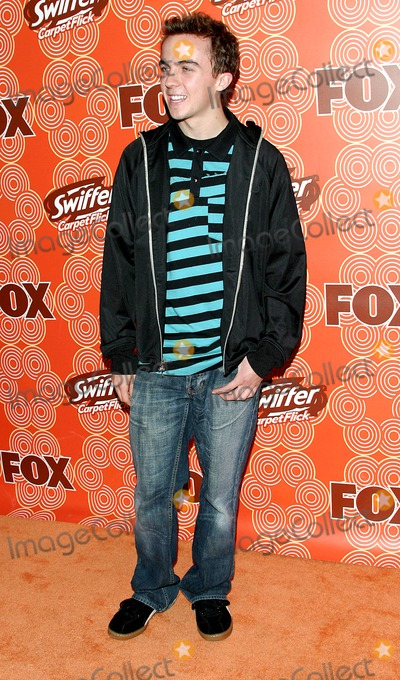 Frankie Muniz Photo - Frankie Muniz - Fox Fall Casino Party - Cabana Club Hollywood California - 10-24-2005 - Photo by Nina PrommerGlobe Photos Inc 2005