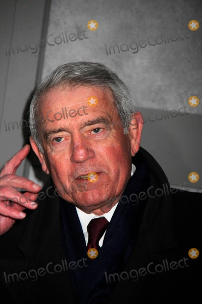 Dan Rather Photo - New York Special Screening of Shutter Island the Ziegfeld Theater NYC 02-17-2010 Photos by Sonia Moskowitz Globe Photos Inc 2010 Dan Rather