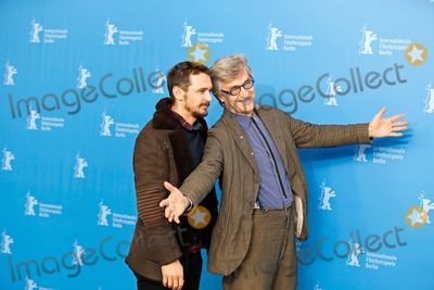 Wim Wenders Photo - Wim Wenders James Franco Everything Will Be Fine Photo Call Berlin International Film Festival Berlin Germany February 10 2015 Roger Harvey