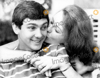 Gene Pitney Photo - Gene Pitney Photo by Interfoto-Globe Photos Inc Genepitneyretro