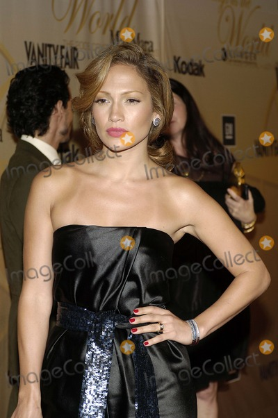 Jennifer Lopez Photo - Women in Film Presents Film Brings Us the World the 2006 Crystal  Lucy Awards Tesday June 6 2006 at the Century Plaza Hotel in Century City California Jennifer Lopez K48237vg Jennifer Lopez