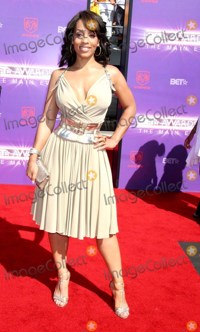 Melyssa Ford Photo - 2007 Bet Awards - Red Carpet Shrine Auditorium Los Angeles CA 06-26-07 Melyssa Ford Photo Clinton H Wallace-photomundo-Globe Photos Inc