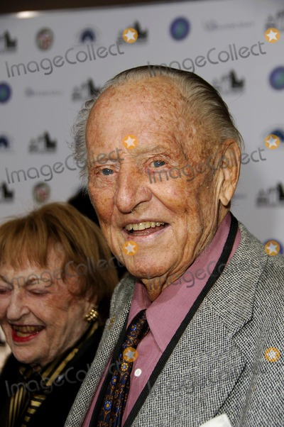 Art Linkletter Photo - Art Linkletter During the Griffith Observatory Re-opening Galactic Gala Held on October 29 2006 in Los Angeles Photo Michael Germana-Globe Photos Inc 2006